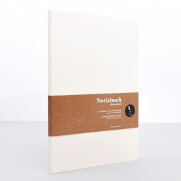 Notizbuch i Softcover - Tablet