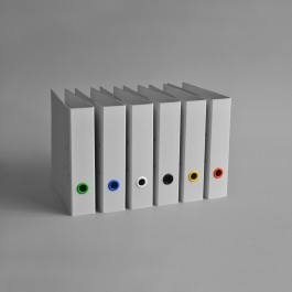 kolor Raw folder - set of 6