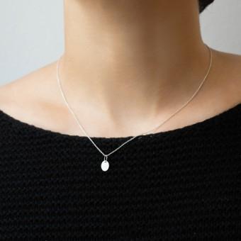 BLOSSOM Mini Silber