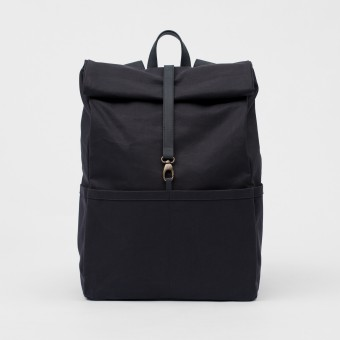 VANOOK Backpack Charcoal / Charcoal