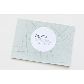 BertaBerlin - Berlin Travel Guide