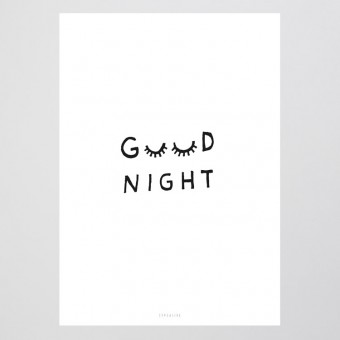 typealive / Good Night