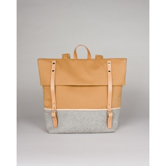 elevenelephant Rucksack Milo (rusted orange)