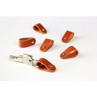 Alexej Nagel Kabel Organizer Set für deinen Alltag | Kabelbinder aus Leder [CO]