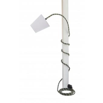 son of nils Climbing Lamp (cobra / weiss)