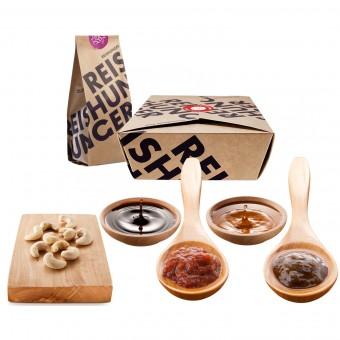 Reishunger Szechuan Box