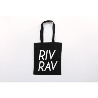 RIVRAV Tote Bag