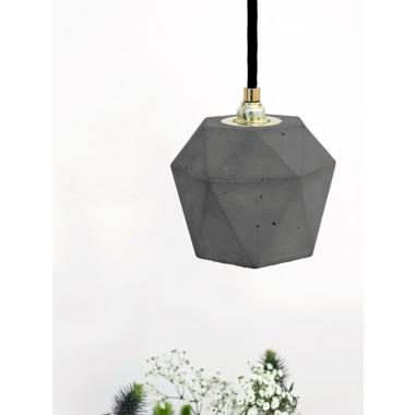 [T2]dark Hängelampe trianguliert