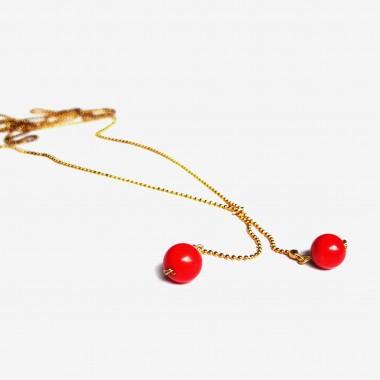 lil - Kette - cowberry