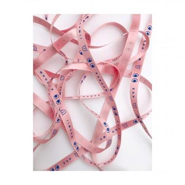 redfries pow pow – Geschenkband