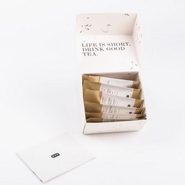 P & T - Box of Six: Lady's Choice
