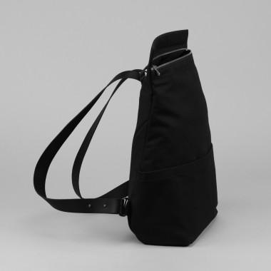 VANOOK Backpack Regular  Black