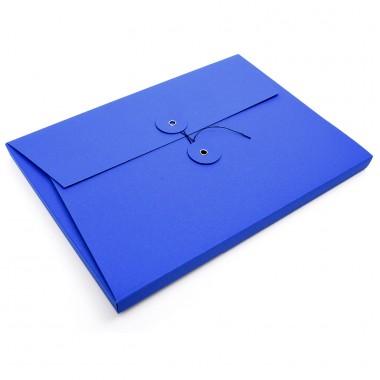 tyyp Dokumentenmappe mit Schnurverschluss, Präsentationsmappe
