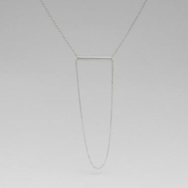 Jonathan Radetz - Kette BELONG, Silber 925, L 100cm