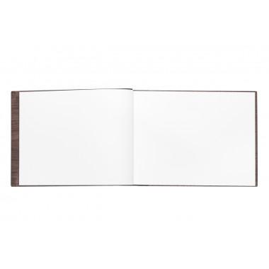 "BeWooden Fotoalbum aus Holz ""Caleo Photoalbum"""