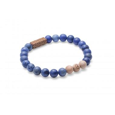 Sole Bracelet von BeWooden