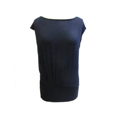 WiDDA rückenfreies Shirt