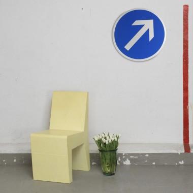 """details, produkte+ideen Spiegel """"THIS WAY"""" von Thomas Schnur"""