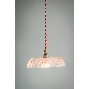 Kristalllampe Fritz VI
