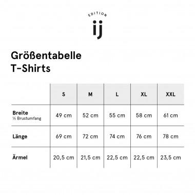 "edition ij Unisex T-Shirt ""Agenturensohn"""
