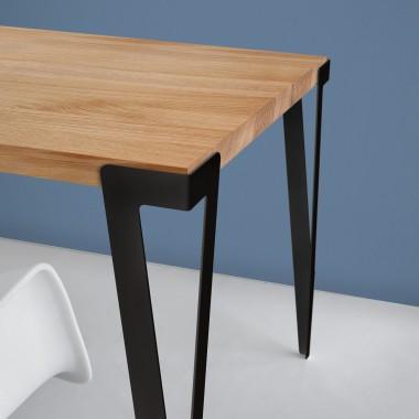 Peppermint Products Leg 7 Tischbeine Aus Stahl Selekktcom
