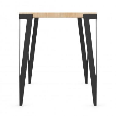 PEPPERMINT PRODUCTS Leg 7 Tischbeine aus Stahl