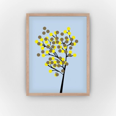 Lemon Tree (Fine Art Bureau)