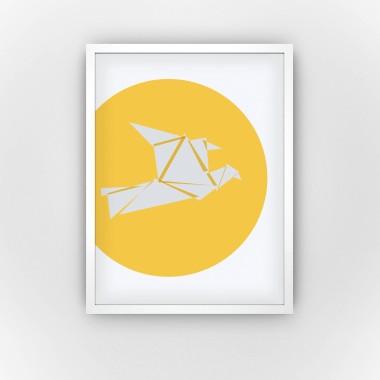 Solar Eclipse (Fine Art Bureau)