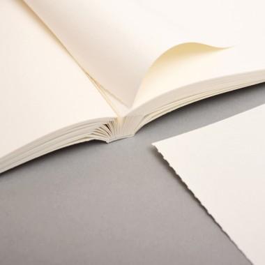 tyyp Notizbuch S (Schwarz) DIN A6