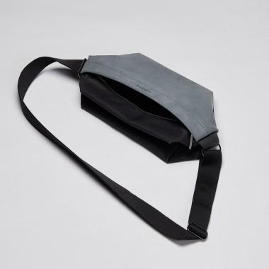 VANOOK - Sling Bag Large Teal