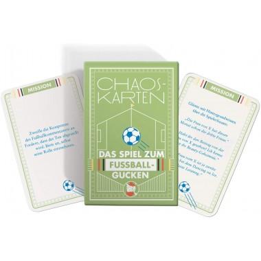 Chaoskarten Fußball