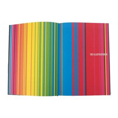 »Freistil 5 Das Buch der Illustratoren« Hrsg. von Raban Ruddigkeit