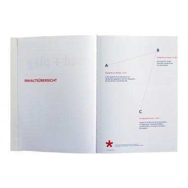 »read + play. Einführung in die Typografie« von Jean Ulysses Voelker