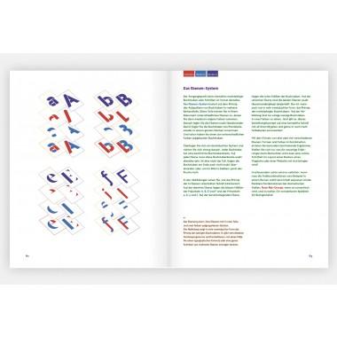 Mark van Wageningen Color and Type  Mehrfarbige Multi-Layer-Schriften entwerfen und anwenden