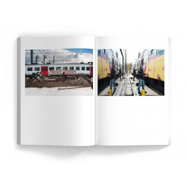 GRAFFITI PHOTOGRAPHERS UNITED