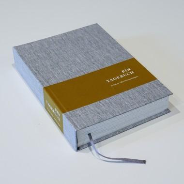 ACD DESIGN.BÜRO / Das 10 Jahre Tagebuch