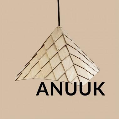 ANUUK von MAERU - Pendelleuchte