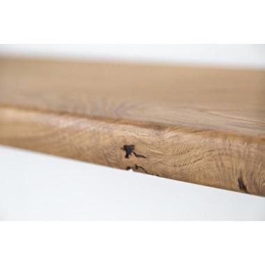 FraaiBerlin – Regal Alba aus Eichenholz