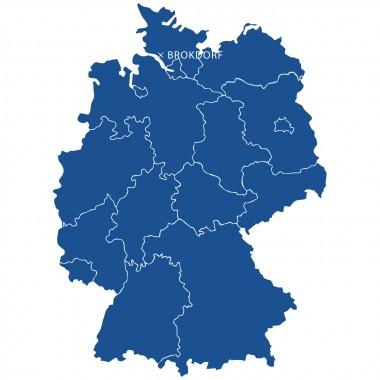Brokdorf KBR