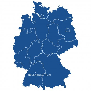 Neckarwestheim GKN 1 und 2