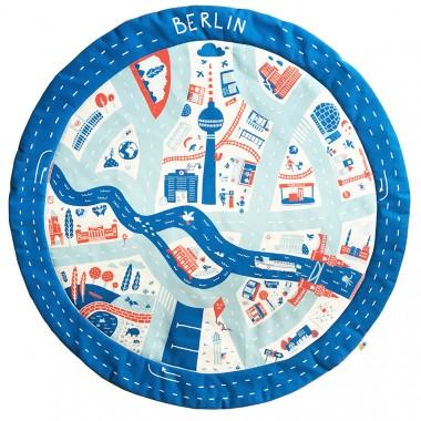 likemotherlikeson Spielmatte Berlin