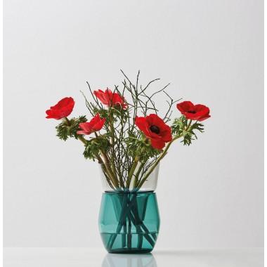 Annika Sparkes Produktdesign  Roadie one vase | two pieces | three archetypes