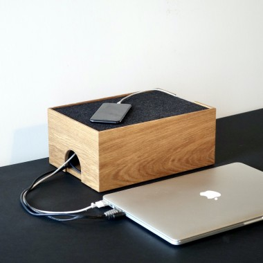 AUERBERG Kabel-Box