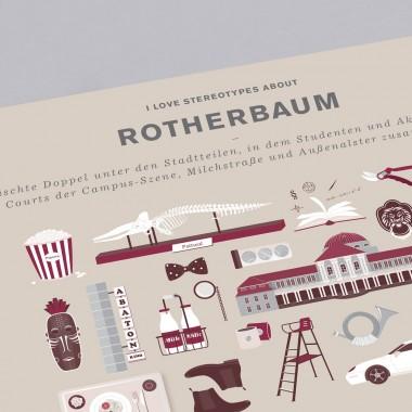 Bureau Bald Stadtteil Brettchen Rotherbaum