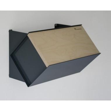inteamdesign  Brotbox BLEIB FRISCH