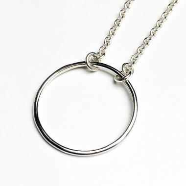 CARA – Kette Sterling Silber