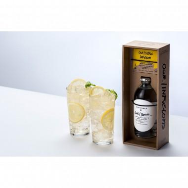 Vodka Infusion Kit - Citrus