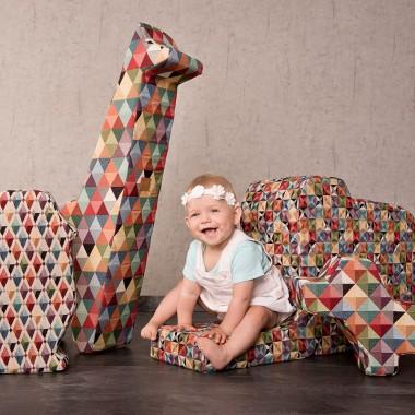 Woof - Spieltier zum Toben - Elli Elefant