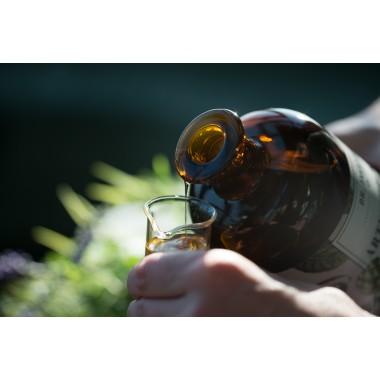 Golfers Ginseng-Elixier 500ml Klosterapotheken Digestif 35%vol