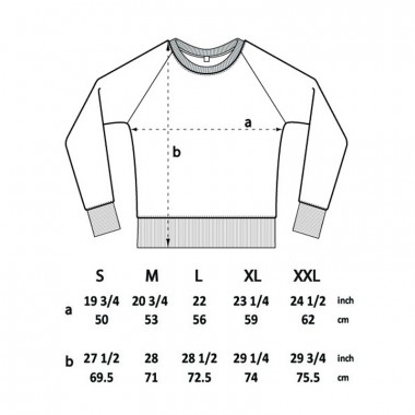 ruestungsschmie.de – Starships - Sweatshirt